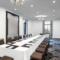 The Westin St. Francis San Francisco on Union Square Meeting Facility