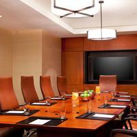 The Westin Buckhead Atlanta Arden Boardroom