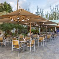 Sunshine Suites Resort Outdoor Dining