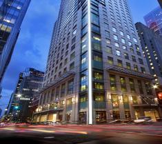 多倫多特朗普國際大廈酒店