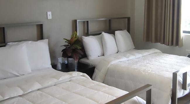 Shalimar Motel - 邁阿密 - 臥室