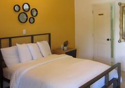 夏利馬爾汽車旅館 - 邁阿密 - 臥室