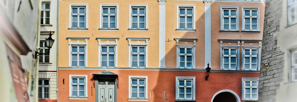 Gotthard Residence - 塔林 - 建築