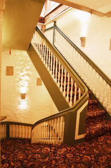 高特哈爾住宅飯店 - 塔林 - 走廊