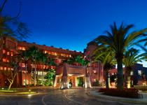 The Ritz-Carlton Abama