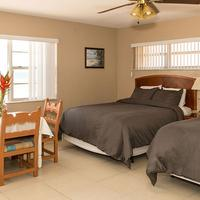 Riptide Oceanfront Hotel Guestroom