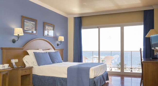 Hotel Isabel - Torremolinos - 臥室