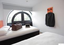 老街怡人酒店 - 倫敦 - 臥室