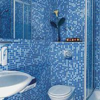 The Agas Hotel Berlin Bathroom