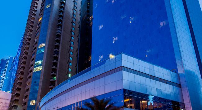 Hilton Sharjah - 沙迦 - 建築