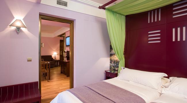 Suites Gran Via 44 - 格拉納達 - 建築
