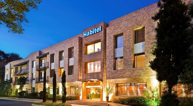 Hotel Habitel - Bogotá - 建築