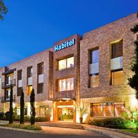 Hotel Habitel Hotel Front - Evening/Night