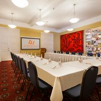 LHotel Montreal Meeting Facility