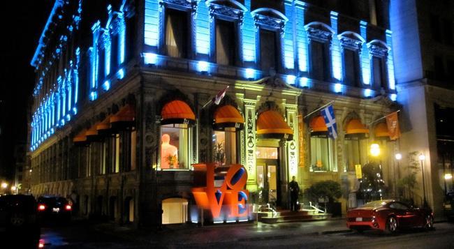 LHotel Montreal - Montreal - 建築