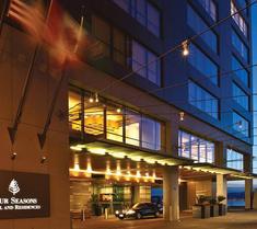 四季酒店西雅圖