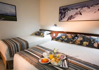 Aguas do Iguacu Hotel