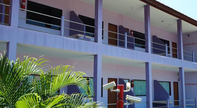 The Scenery Beach Resort - Ko Pha Ngan - 建築