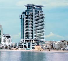 特拉維夫埃拉特皇家海灘酒店