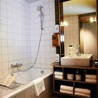 Volkshotel Bathroom