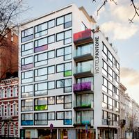 The Pantone Hotel Brussels Featured Image