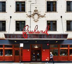 芝加哥寫意酒店