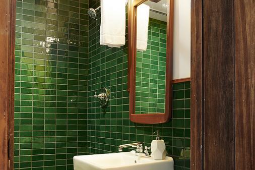 寫意芝加哥飯店 - 芝加哥 - 浴室