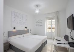 瓦倫西亞德爾塞恩休閒酒店 - 瓦倫西亞 - 臥室