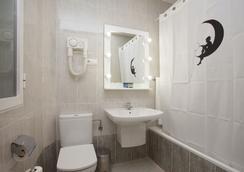 瓦倫西亞德爾塞恩休閒酒店 - 瓦倫西亞 - 浴室