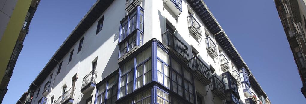 Casual Bilbao Gurea - 畢爾巴鄂 - 建築