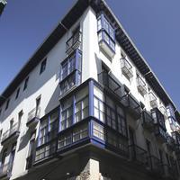 Casual Bilbao Gurea Exterior