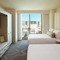 Delano Las Vegas at Mandalay Bay Guestroom