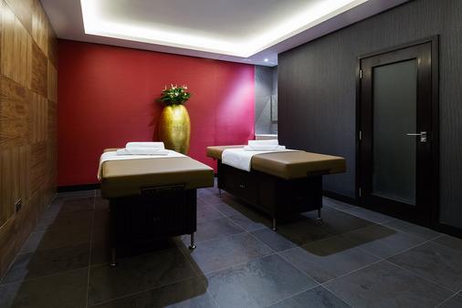 倫敦科技城蒙卡爾姆肖爾迪奇M酒店 - 倫敦 - Spa