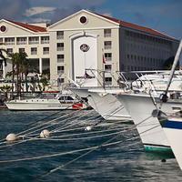 Renaissance Aruba Resort and Casino Exterior
