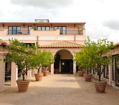 曼西尼公園酒店