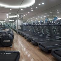 Wyndham Grand Istanbul Kalamis Marina Workout Room