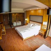 Yangshuo Zen Garden Resort Guestroom