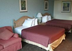 奧蘭多大都市度假酒店 - 奧蘭多 - 臥室