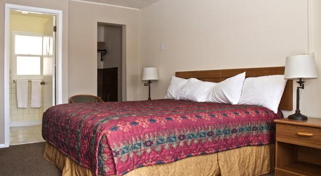 Inca Inn - 摩押 - 臥室