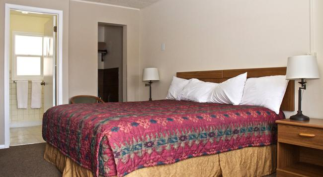 Inca Inn Motel - 摩押 - 臥室