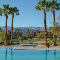 Marriott's Shadow Ridge II- The Enclaves Health club