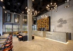 艷恩酒店 - 新加坡 - 大廳