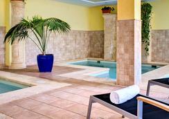 Cabogata Mar Garden Hotel & Spa - 阿爾梅利亞 - Spa