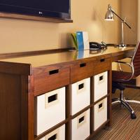 Four Points by Sheraton New York Downtown In-Room Business Center
