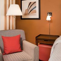 Four Points by Sheraton New York Downtown Guestroom