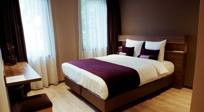 Dream Hotel Amsterdam - 阿姆斯特丹 - 臥室