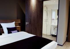 阿姆斯特丹梦幻酒店 - 阿姆斯特丹 - 臥室