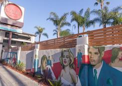 迪克西好萊塢酒店 - 洛杉磯 - 建築