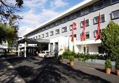 法蘭克福機場城際酒店 - 法蘭克福 - 建築
