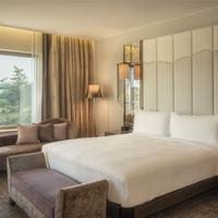 Hilton Podgorica Crna Gora Guestroom